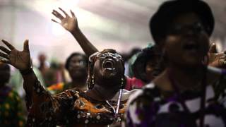 New Ghana Worship Mix 2015