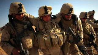 NPR - Marines Preparing for battle in Southern Afghanistan