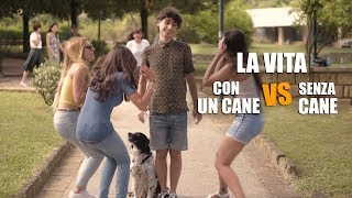 La VITA CON e SENZA un CANE