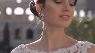Solo-TU Свадебный салон Киев MONICA LORETTI ROME COLLECTION 2017