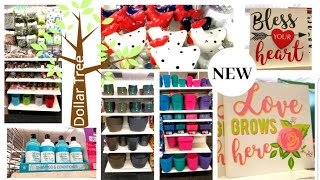 DOLLAR TREE 2019 SHOP WITH ME NEW ITEMS