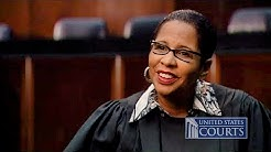 Pathways to the Bench: U.S. Court of Appeals Judge Ann C. Williams