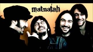 Matmatah - Emma