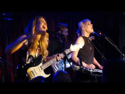 Larkin Poe - New Pony Mp3