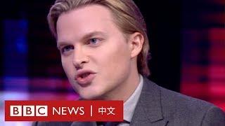 揭露荷里活性侵事件,激發Metoo運動的記者,親述性侵報導如何被媒體壓制- BBC News 中文|HARDtalk