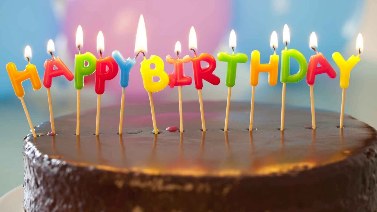 Happy birthday free ringtone download.