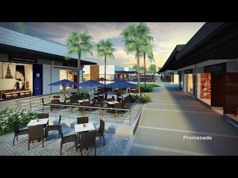 The Outlets at Lipa comning soon