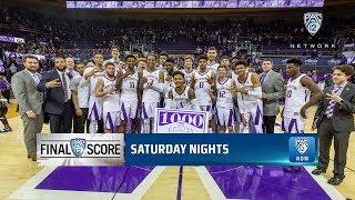 Recap: Washington men's basketball bounces back to defeat California, improves to 5-0 in Pac-12...