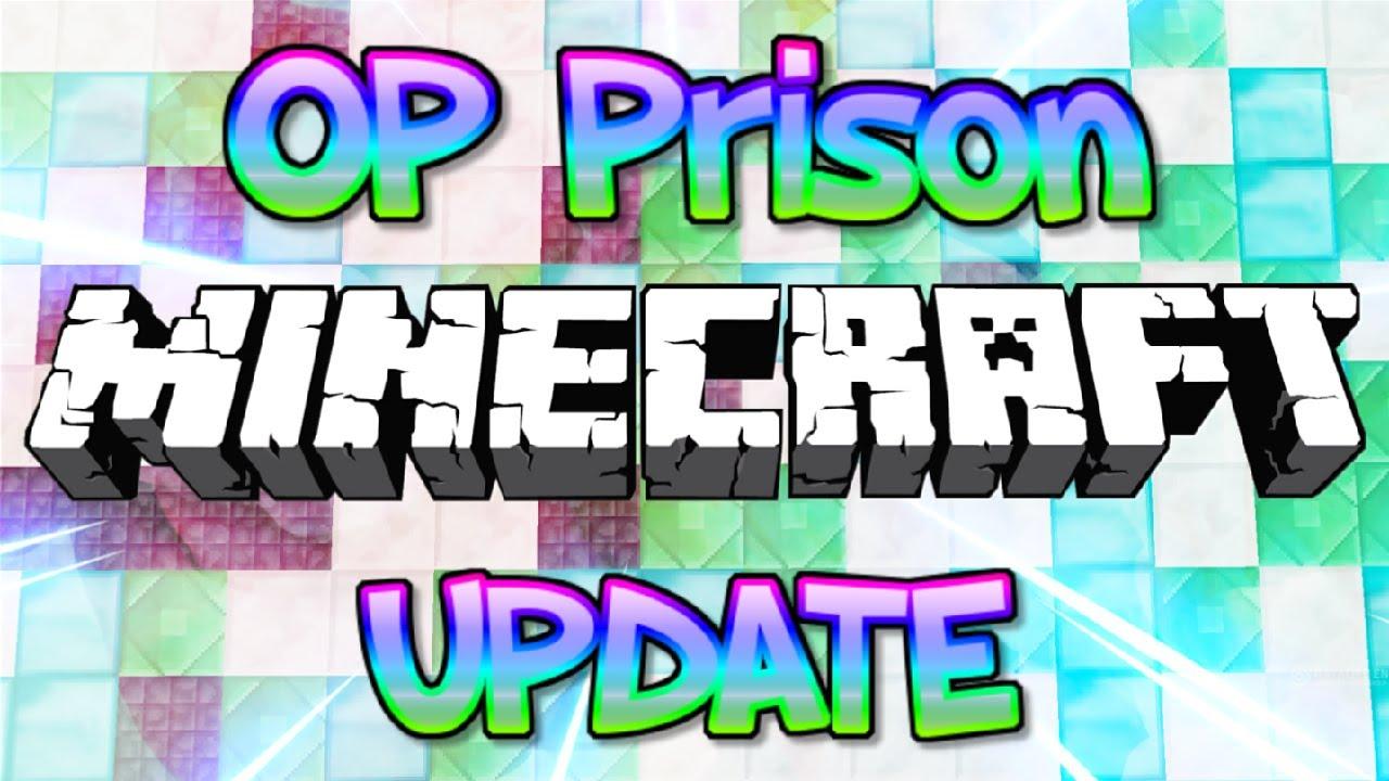 prison minecraft servers