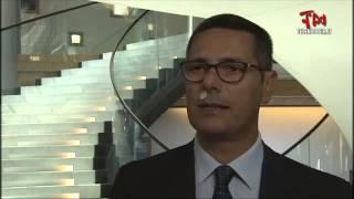Bilancio Europeo 2014 2020   Intervista On  Giovanni La Via