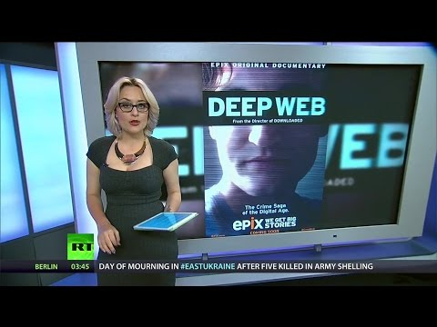[38] Anthrax By FedEx, Chicago's Police Black Site & Entering the Deep Web