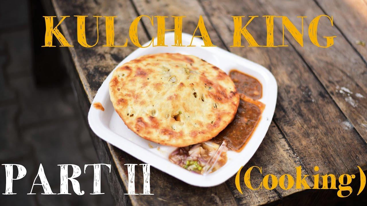 Amritsari kulcha in pressure cooker recipe kulcha king part 2 amritsari kulcha in pressure cooker recipe kulcha king part 2 indian street food at home forumfinder Choice Image