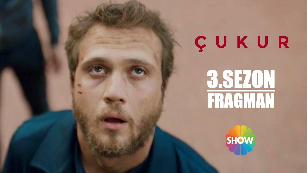 Çukur 3. Sezon Fragmanı  | 16 Eylül Pazartesi Show TV'de!