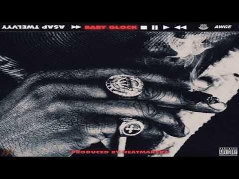 ASAP Twelvy - Baby Glock
