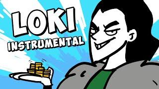 LOKI (Instrumental) | Destripando la Historia
