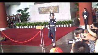 Taiwan Trip: Sun Yat-sen Memorial Hall / 国立国父纪念馆