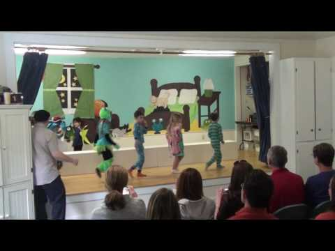 Off to Bed We Go - Exeter Day School 2016 - Act 1
