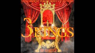 Keen Streets , Porche Boxx , Vic Damone - 3 Kings [Prod Dj Castro]