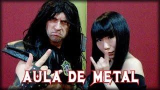 Tsubasa Imamura feat. Detonator (Aula de Metal)