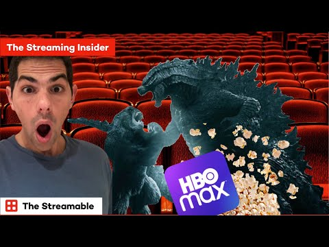 HOW TO WATCH GODZILLA VS. KONG FOR FREE (STREAM HBO MAX FOR FREE)