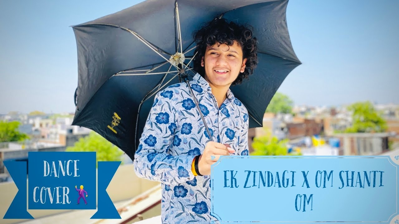 Ek Zindagi x Om Shanti Om || Rishi kapoor || Irrfan Khan || Legend Actors || Dance Cover