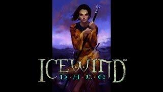Icewind Dale 2 HoF Solo Druid Part 1