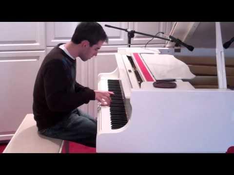 Beatles Piano Medley 2