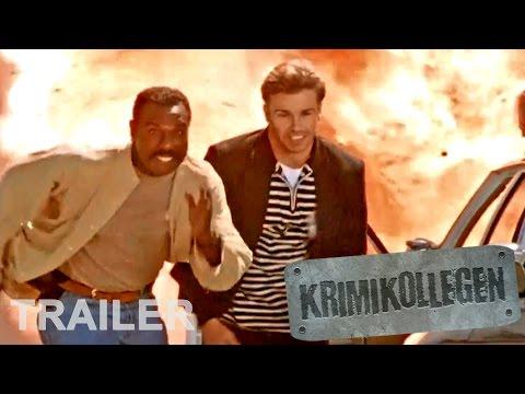 L.A. HEAT - Staffel 1 - Trailer deutsch [HD] || KrimiKollegen