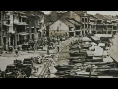 Story of Oversea's Chinese, Kaiping