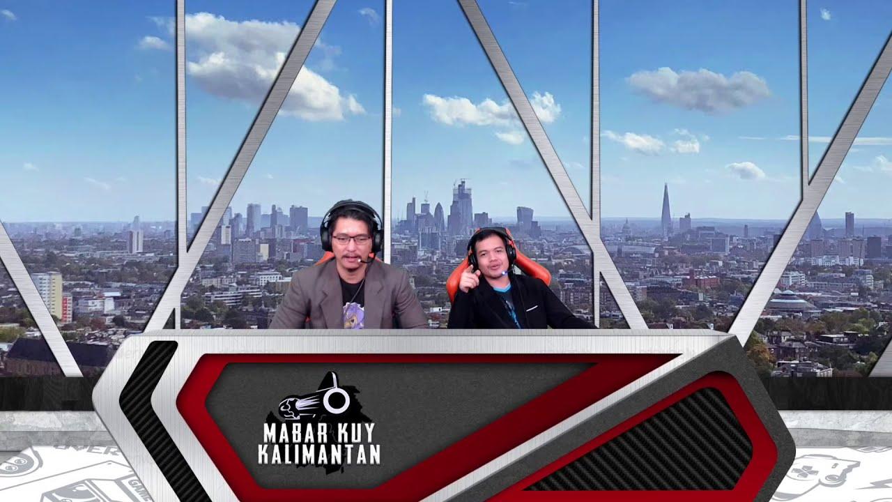 🔴 [LIVE] MABARKUY KALIMANTAN POINT BLANK   WEEK #12