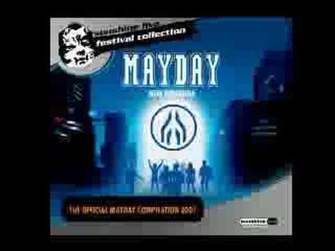 Members of Mayday - New Euphoria