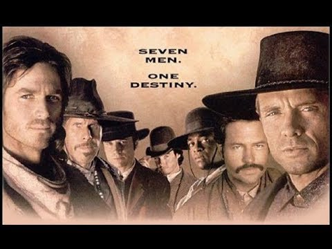 Les Sept mercenaires (The Magnificent Seven) Saison 1 Episode 3 Le juge streaming vf