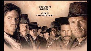 Les Sept mercenaires (The Magnificent Seven) Saison 1 Episode 3 Le juge