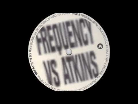 Frequency vs. Atkins - Industrial Metal (1992)