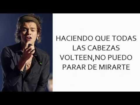 One Direction - Little Black Dress Subtitulado en Español