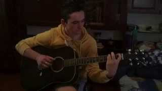 Титаник на гитаре) My Heart Will go on)