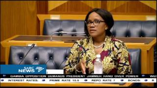 Guptas attempted to take over SABC news operations: Masinga