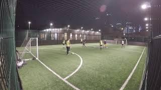 Tuesday Football 20190219