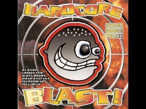 Hardcore Blast! 1997 Mokum Records