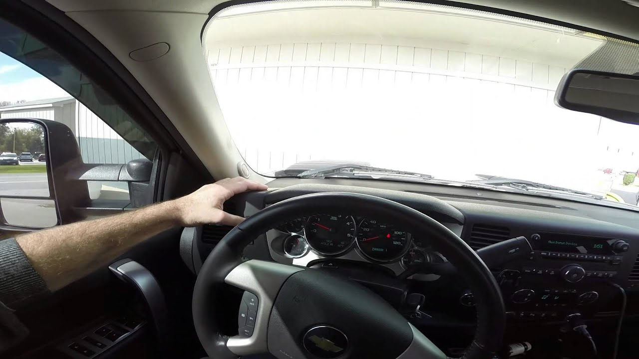 2013 Duramax 50,000+ mile review (2011-2015 LML engine)