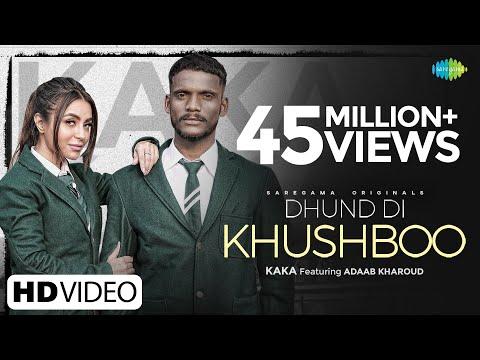 Kaka | Dhund Di Khushboo▶ ਧੁੰਦ ਦੀ ਖੁਸ਼ਬੂ | Adaab Kharoud | Official Video | New Punjabi Song 2021