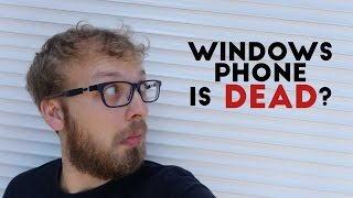 Does Windows Phone have a future? (TSB - Ep.1)
