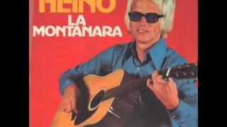 Watch Heino La Montanara video