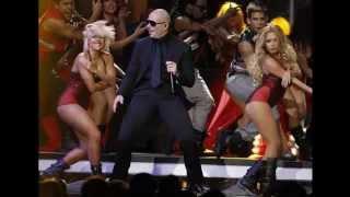 Pitbull - Sube Las Manos Pa