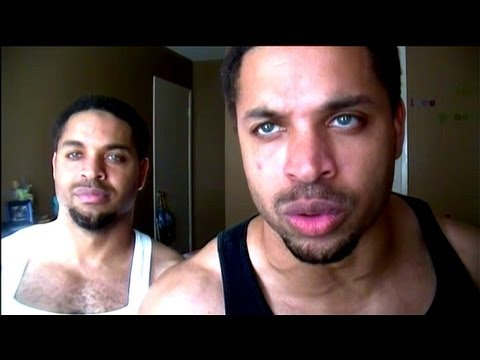 Best Exercise for Upper Chest: Incline Bench Press or Guillotine press @hodgetwins