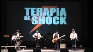 Terapia de Shock - Sin ti (SENSE TU)