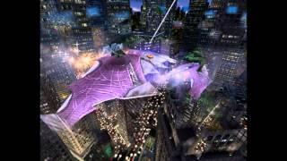 Spider Man The Movie PC 2002 Gameplay