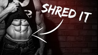 Lose The Love Handles Workout - Oblique Shredder Workout