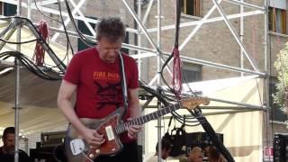 "Wilco (soundcheck) - ""Ashes of American Flags"" (Ferrara, Italy, 04/07/2016)"