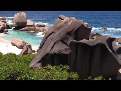 Anse Marron – Sunny Trail Guide